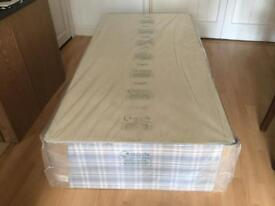 SINGLE BED BASE BRAND NEW!! ONLY £15!!