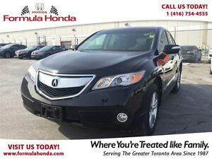 2014 Acura RDX ALL WHEEL DRIVE | BLUETOOTH | LEATHER