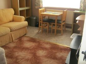 Double room for rent with utility bills included in the price