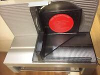 Ritter E16 slicer - Free for pickup. Fully functional