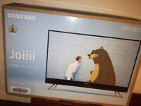 BRAND NEW TV SAMSUNG 80CM