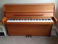 Kemble Upright Piano 1995