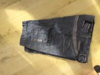 "shorts River Island 30"" waist worn once"