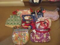 Womens Bags - stock from closed business