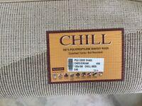 Brown rug 120x160cm