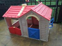 Playhouse / play house (can deliver local)