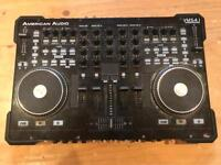 American Audio VMS4.1 - 4 Channel MIDI Controller