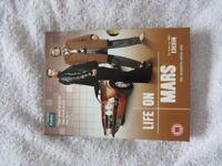 Life on Mars Complete Series 1