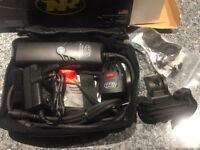 Niterider Pro Race 1500 light for sale - Boxed - Never Used