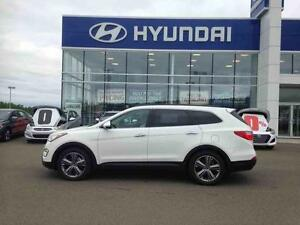 2015 Hyundai Santa Fe AWD LIMITED  6 PASSENGER REBATES!