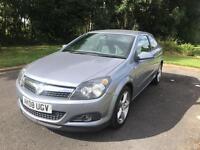 Vauxhall astra 1.9 cdti 150 bhp 3dr 2008