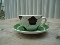 Espress football cup - ideal Xmas gift