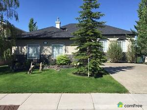 $795,000 - Bungalow for sale in Okotoks