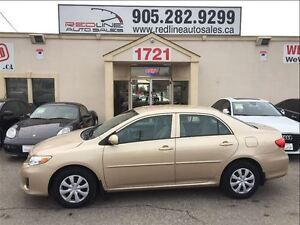 2011 Toyota Corolla CE, WE APPROVE ALL CREDIT