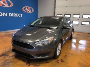 2015 Ford Focus SE HEATED SEATS & WHEEL/ BACK-UP CAM/ POWER G...