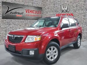 2011 Mazda Tribute GX V6*CUIR*CAMERA*