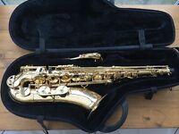 Sakkusu Tenor Saxophone