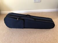 Violin - 3/4 size; ideal for beginners