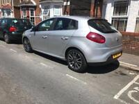 Fiat Bravo For Sale- 2008 with 1 Year Full MOT valid £1550!