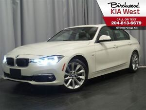 2016 BMW 3 Series 328i xDrive *SAVE $1000 WITH FINANCE OPTION*