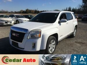2010 GMC Terrain SLE-1 Moonroof - Managers Special