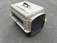 Petite Vari Kennel Ultra Fashion Medium Dog Pet travel crate Flight Approved