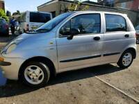 Daewoo Matiz 495 ono cheap car 1 litre