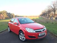 2010/60 VAUXHALL ASTRA ACTIVE 1.4 PETROL, MANUAL, 5-DR**32,000 ONLY +FULL SERVICE HISTORY**ONE OWNER
