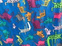 Children's curtains - large