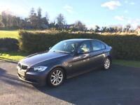 BMW E90 320d SE 6speed Manual (not Audi A4 seat Leon vw Passat Lexus 520)