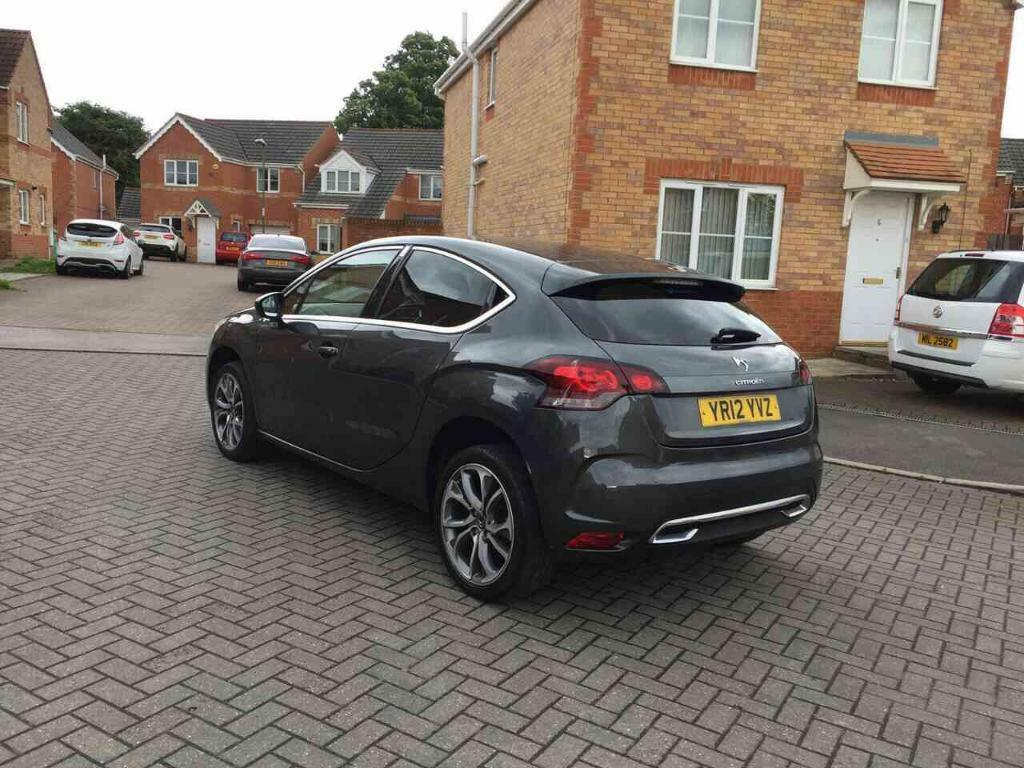 2012 citroen ds4 15 hdi 12 month mot full service history low 2012 citroen ds4 15 hdi 12 month mot full service history low mileage full hpi clear in wollaton nottinghamshire gumtree vanachro Image collections