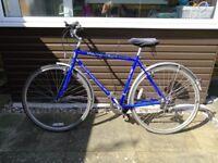 Falcon Bicycle - Good Condition