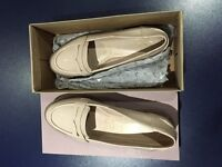 Brand New unworn Clarks Loafers