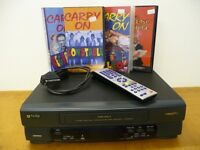 """""""Carry On"""" VHS tapes"""