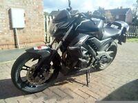 Ajs tn12 125cc