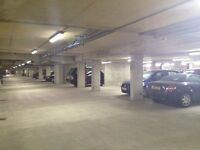 Two Car Parking Places – secure underground parking