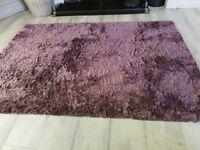 Lilac, next rug