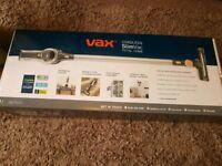 Vax Cordless Slim Vac