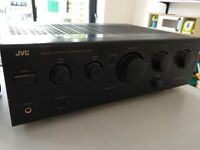 JVC stereo integrated amplifier AX-A472
