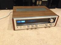 Pioneer SX535 Stereo Receiver Amplifier