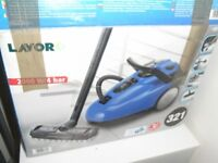 Lavor steam cleaner