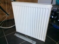 Double Convector Radiator H600mm x W600mm