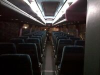 EXPRESS TRANSPORT... Coach, Mini Coach and Minibus Hire, Manchester