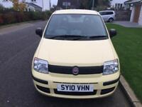 £30 Tax !! 2010 Fiat Panda...Years MOT ...Full Service ...60k Miles ...Excellent car £1550