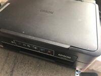 Epson printer&scanner&copier 3in1