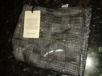 Brand new with tags Paul Smith wool scarf RRP £95 - perfect Christmas gift