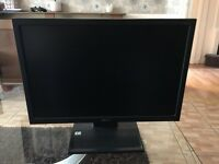 Acer computer Monitor 19""