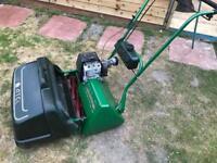 Fully restored Atco commodore b20 vintage mower £100 Ono