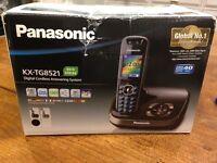 Panasonic KX-TG8521 - set of 3 phones