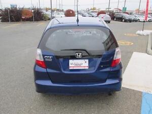 2013 Honda Fit DX Saint-Hyacinthe Québec image 6